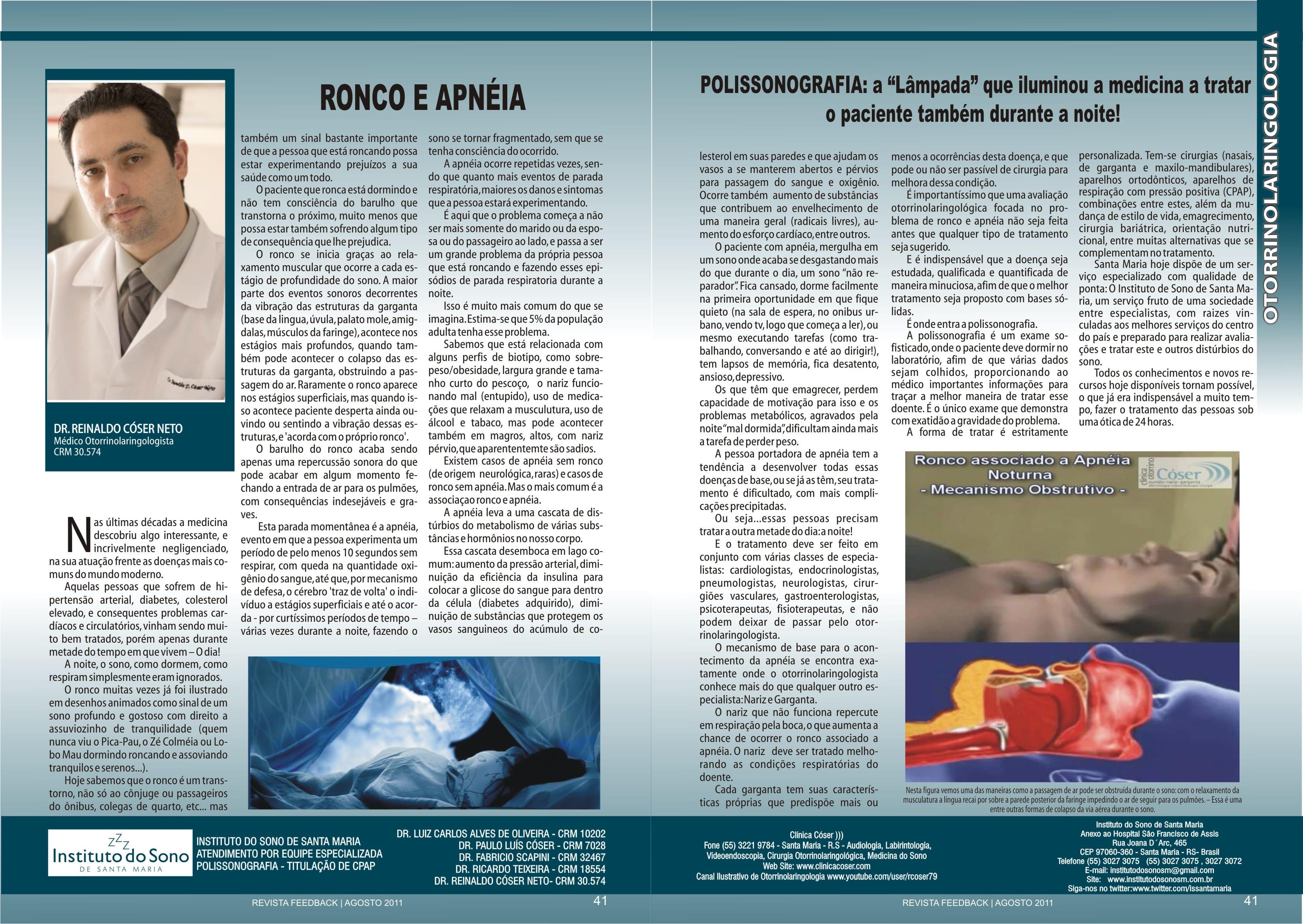 Publicar artigo em revista