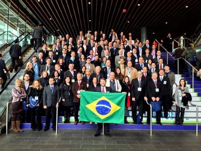 foto congresso