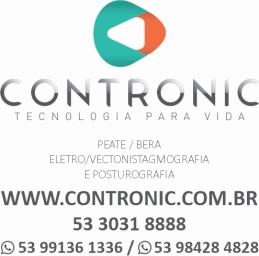 Contronic Tecnologia para Diagnósticos